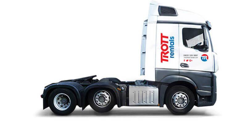 Truck hire Norwich